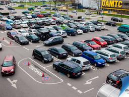 Сниму в долгосрочную аренду площадку для парковки