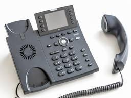Snom D335, sip телефон 12 линий SIP