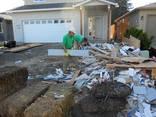 Снос зданий и сооружений Демонтаж дома квартир Вывоз мусора - фото 8