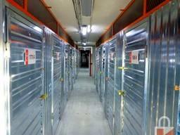 Снять склад хранения в Одессе. Аренда площади от 2м2