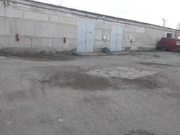 Снять склад в Одессе 6 км