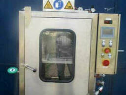 SO-100K Оборудование для мойки кегов, бочек и бутылок