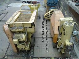 СО-50 Растворонасос Штукатурное оборудование СО-49-М Цена Фо