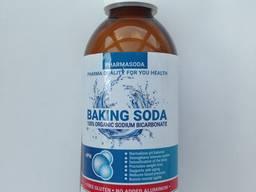 Сода фармацевтическая 250 г США по Неумывакину И. П