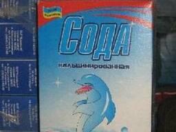 Сода кальцинированная, 700 г