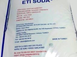 Сода кальцинированная марки А (Soda Ash Dense), Eti Soda