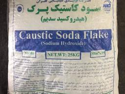 Сода каустическая, Чешуя, Иран
