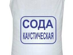Сода Каустическая Гидроксид Натрия