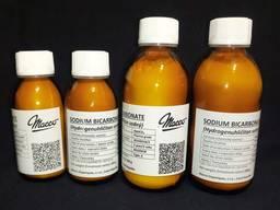 Сода медицинская фармацевтическая 99, 96%пр-ва Германия и Ч