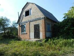 Содовый дом в Фастове (Унава)