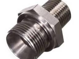 Соединение для труб нержавеющие разъемное и под приварку
