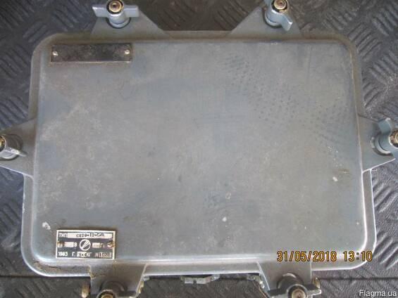 Соединительные ящики СЯ-24-12