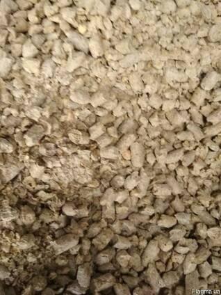 Соевая оболочка (гранула)