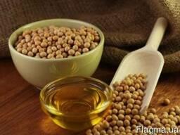 Соевое масло/ соєва олія