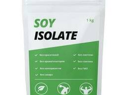 Соевый изолят / Соевый протеин для похудения и роста мышц
