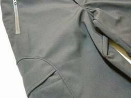 Soft shell брюки внесезонные