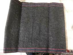 Согреваюий пояс из собачьей шерсти Nebat - фото 4