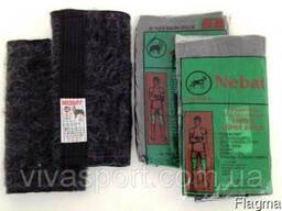 Согревающие наколенники из собачьей шерсти Небат