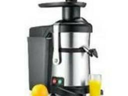 Соковыжималка для твердых овощей и фруктов Frosty JC-900