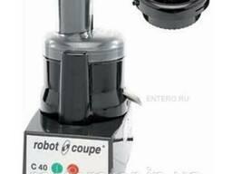 Соковыжималка электрическая Robot Coupe C40
