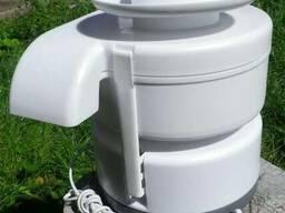 Соковыжималка Родничок СВПП 301М (50 кг/час)