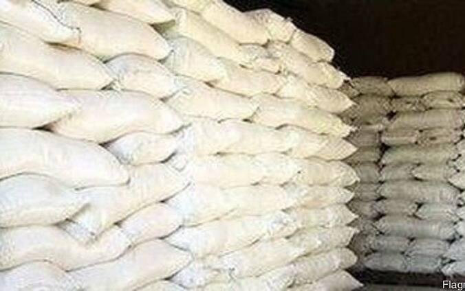 Соль 1 помол, мешок 10 кг