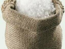 Соль кухонная сорт 1 помол 2 в полипропиленовых мешках по 50