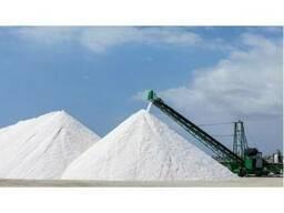 Соль техническая навал 1300