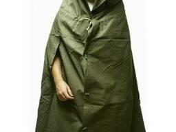 Солдатская плащ-палатка оптом