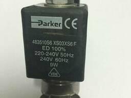 Соленоидный клапан Parker Lucifer SVE 7121ZBG1LV00