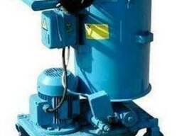Солидолонагнетатель С-321М (40 литров) электрический