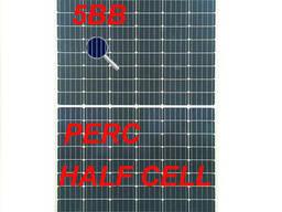 Солнечная батарея 315Вт моно, RSM120-6-315M Risen 5BB