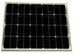 Солнечная батарея (фотомодуль) 50Вт моно Altek ALM-50M