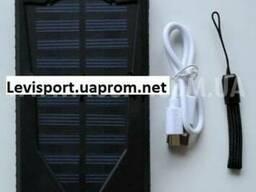 Солнечная батарея Power Box Polymer LED 25800 mAh