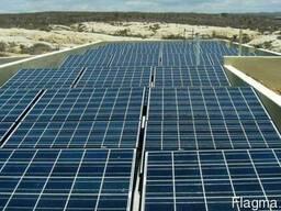 Солнечная электростанция на 10 кВт