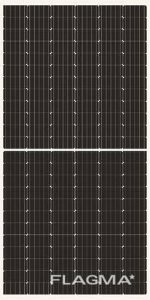 Солнечная панель S156/M6H-490