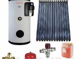 Солнечный коллектор Immergas Inox Sol 200 Lux V2 ☞. ..