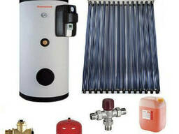 Солнечный коллектор Immergas Inox Sol 500 Lux V2 ☞. ..