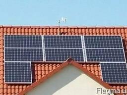 Солнечные батареи фотоэлектрические Одесса