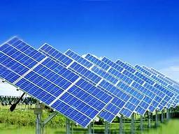 Солнечные Панели(батареи)
