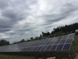 Солнечные панели. Строительство и монтаж - фото 2