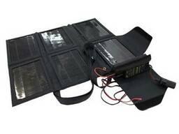 Солнечные (складные) зарядные устройства 20 Вт