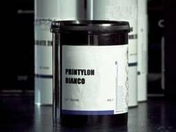 Сольвентные краски для трафаретной печати