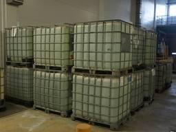 Соляна кислота 13,5%, розчин соляної кислоти
