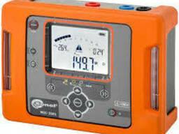 Sonel MIC-2501 Вимірювач опору ізоляції