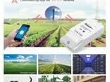 Sonoff G1 GPRS/GSM/WiFi беспроводное модуль реле таймер - фото 1