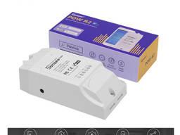 Sonoff Pow R2 16А 3500W дистанционное реле модуль WiFi