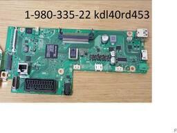 Sony-40;Main: 1-980-335-22 (173587122);mod453 рабочий