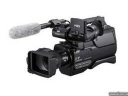 SONY, прокат, видеокамер, Canon, Panasonic, аренда, видеосъем
