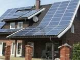 Сонячні електростанції, сонячні панелі, Зелений тариф - photo 7